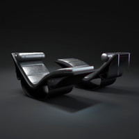 rio-leather-chaise obj