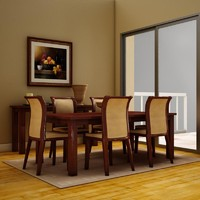 dinning table set max