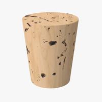 3d cork 01