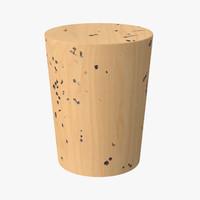 c4d cork 03