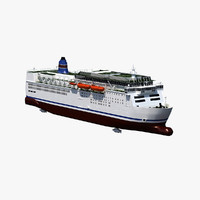 ferry boat ship max