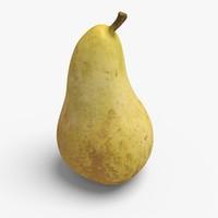 Pear 01