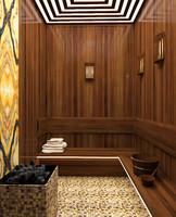 vapor vaporarium sauna 3ds