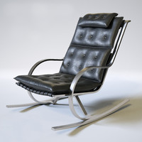 Stellar Works Gongolo Chair