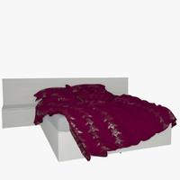 -ray bed max