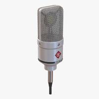 3d condenser microphone rode 3