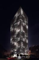 skyscraper exterior 3ds