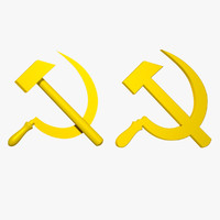 hammer sickle 3ds