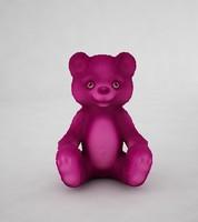 3d max bear