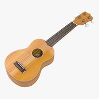 obj ukulele