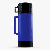 thermos 2 3d 3ds