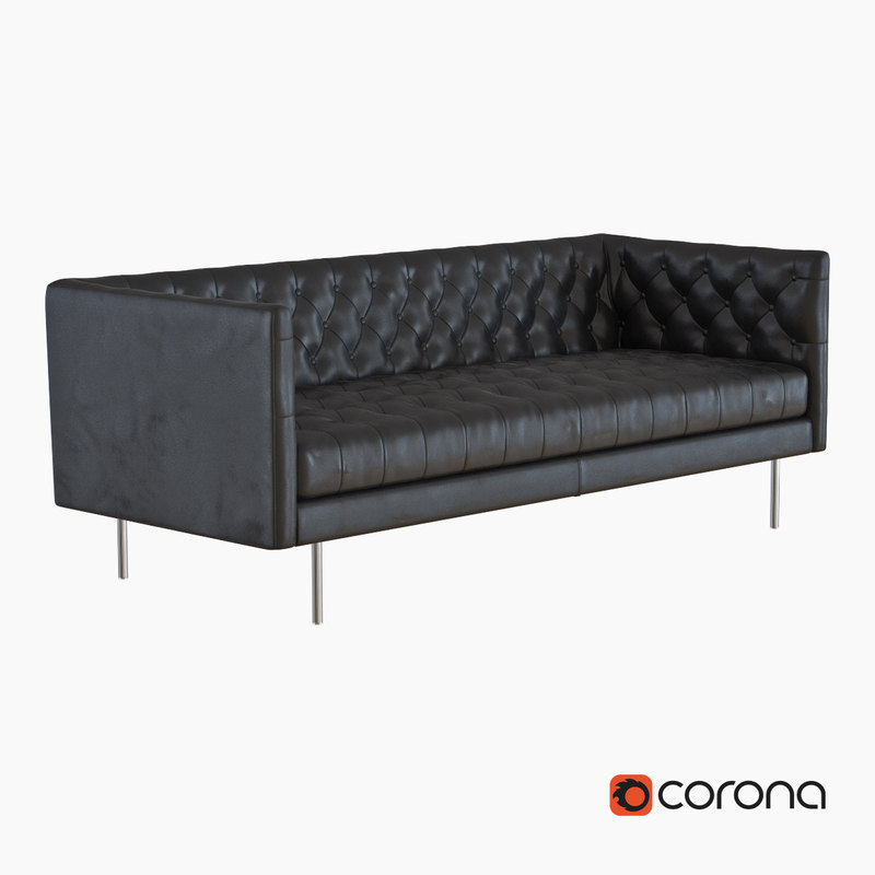 Modern Chesterfield Leather Sofa_01.jpg