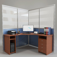 office partition max