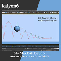 Ball Bounce Tutorial 02