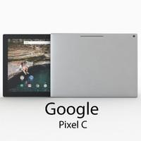 google pixel c 3d max