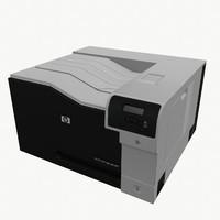 3d printer hp laser jet