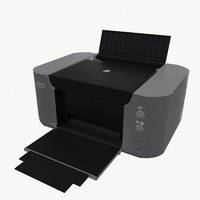 printer canon pixma pro 3ds