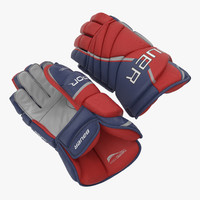 hockey gloves bauer max
