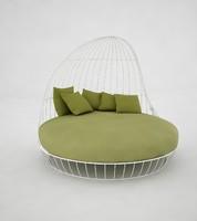 max lounge garden