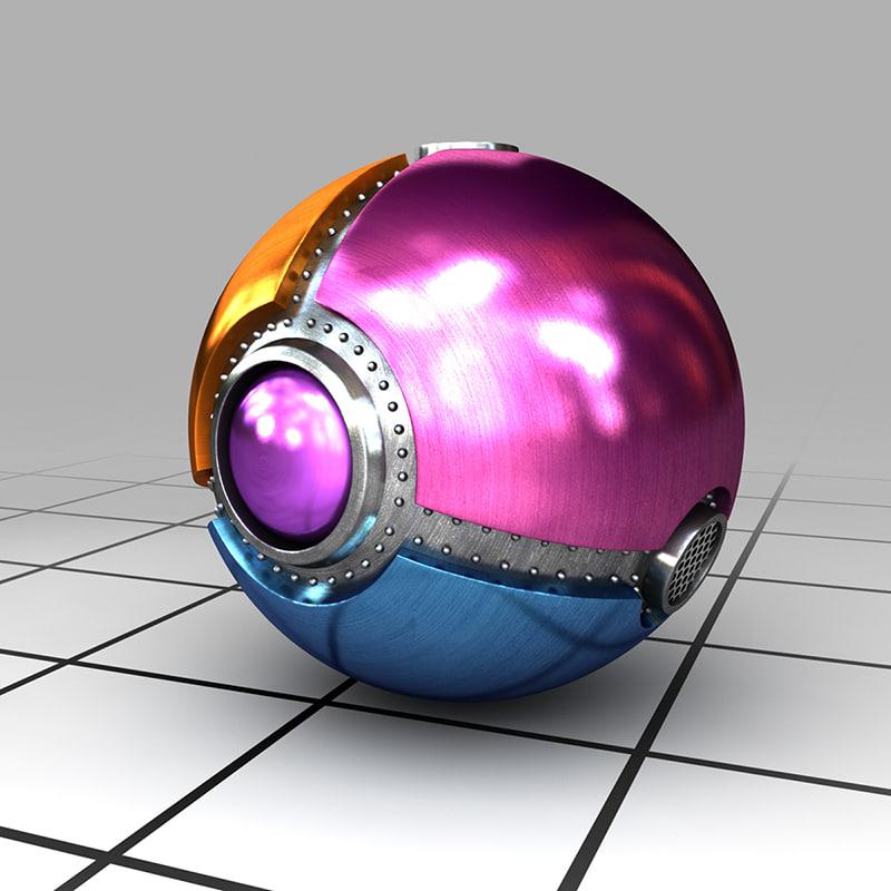 Pester Ball Pokemon Images