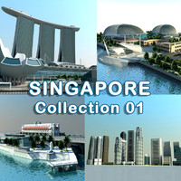Singapore Collection 01