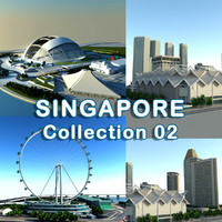 Singapore Collection 02