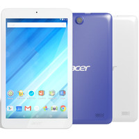 3d realistic acer iconia 8 model