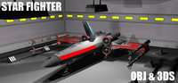 star fighter 3d 3ds
