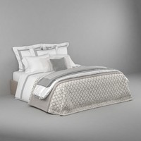 3d model zara clothes bed