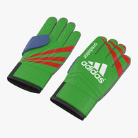 goalie gloves adidas 3ds