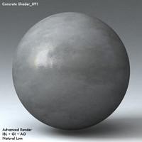 Concrete Shader_091