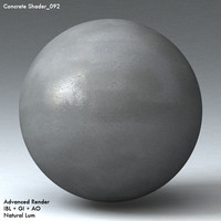 Concrete Shader_092