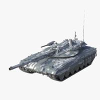 3d t-14 armata concept