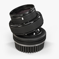 lensbaby composer pro edge 3d max