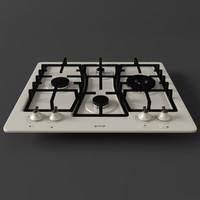 cooktop design max
