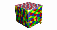 jack box 3d model