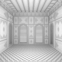 max scene palace room