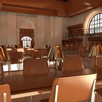 Interior Library(1)