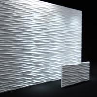 3d-wall-blade 3d max