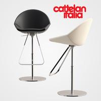 3d cattelan italia kiss