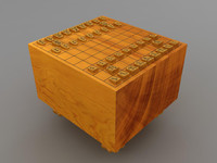 3ds shogi japanese chess