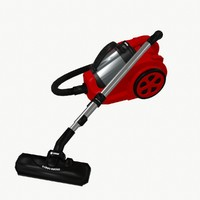 vacuum cleaner vitec max