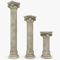 column 01 3 sizes 3d 3ds