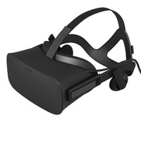 video oculus rift 3d max