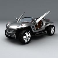 realistic car max