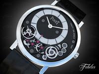 watch mechanism 18 max