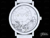 watch mechanism 18 3d model