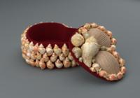 box shells 3d model