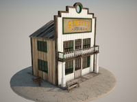 general store 3ds