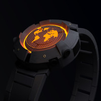 3d max division watch